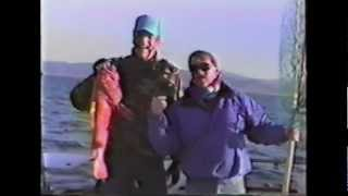 Fort Bragg 1989 - Lady Irma II