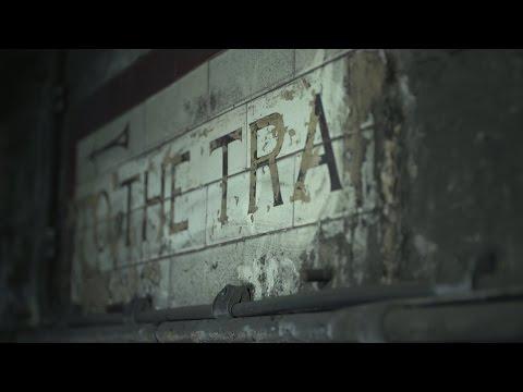 Down Street Underground Ghost Station