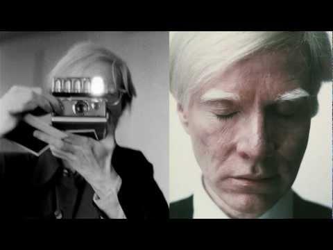 LRMA Exhibit - Works by Warhol