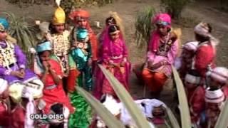 Bacchader Gaan | Ek Chilo Raja | Bengali Nursery Song