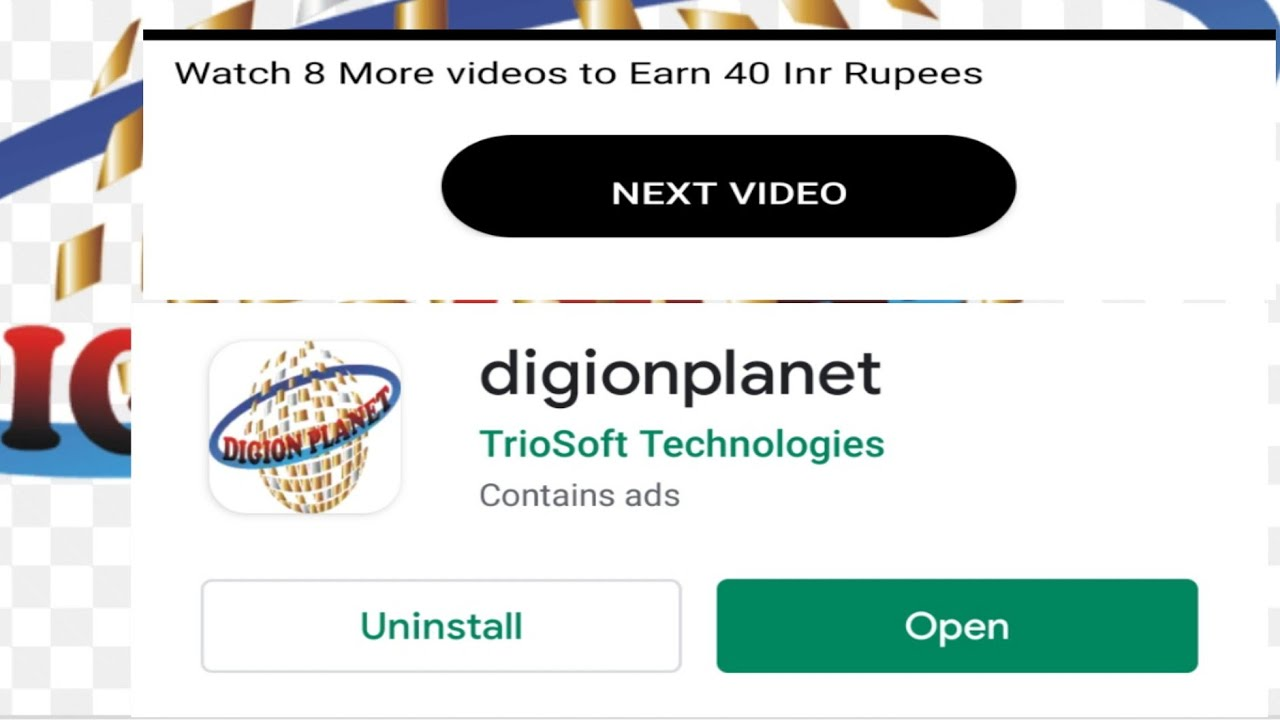 Digion planet application || digion planet app || how to digion planet