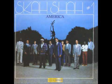 Skah Shah- Caroline 1982