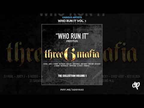 G Herbo - Who Run It [Who Run It Vol. 1]