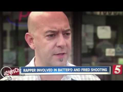 Starlito Involved In Shooting Incident | Featured On Nashville News