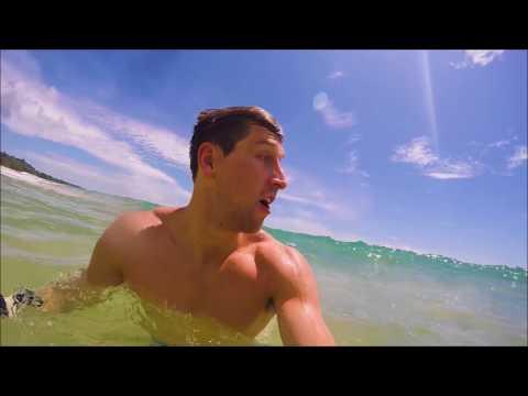 Honeymoon at Azul Paradise
