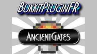 AncientGates | créer des portails