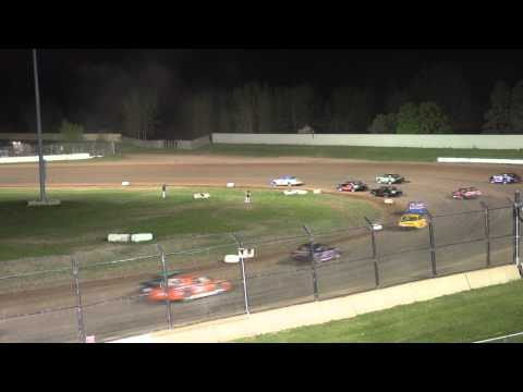 Speedzone Race Recap Street Stocks May 8, 2015