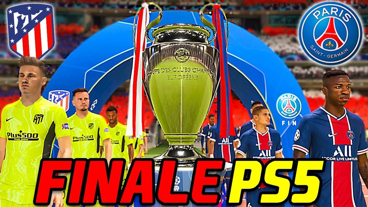 IL FINALE della MODALITÀ CARRIERA! - FIFA 21 CARRIERA PS5 FINALE