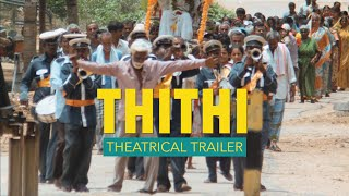 Gambar cover THITHI Official Trailer | Available only on Netflix
