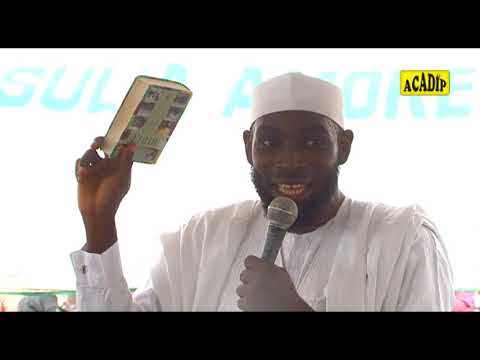 Download Episode 2: INTERESTING !! Watch How Yusuf Adepoju Intellectually Silenced Five Non-Muslims at Offa.
