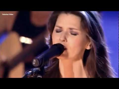 You're Still The One [MusicVideo] Shania Twain