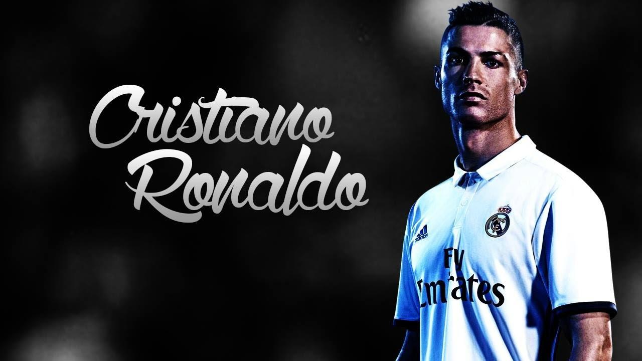 Cristiano Ronaldo Autograph 2014