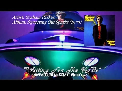 Graham Parker - Waiting For The UFO's (1979) (Remaster) [1080p HD]