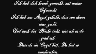 Rapsoul - Für dich (Lyrics on screen)