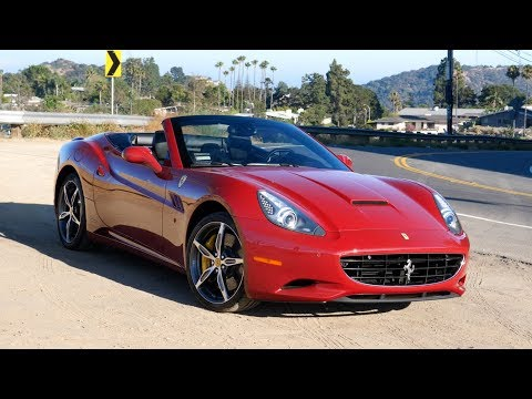 This Ferrari Costs Just $280 A Day (feat. Salomondrin & Doct