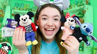 SPIRIT JERSEY'S! Disney NuiMOs Plush Clothes & ShopDisney Key Pin/Ear Haul! Honest Review/Thoughts