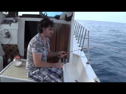 рыбалка в белеке с берега