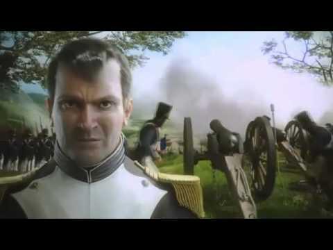 รวมคลิปซีรี่ย์เกมส์ Total War [2000-2013]
