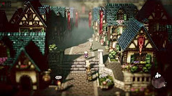 Octopath Traveler Side Quests