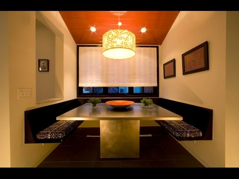 Кухонный уголок (32 фото)