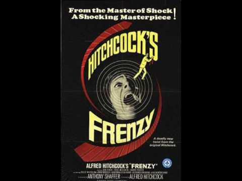 Frenzy(1971) - The London Theme