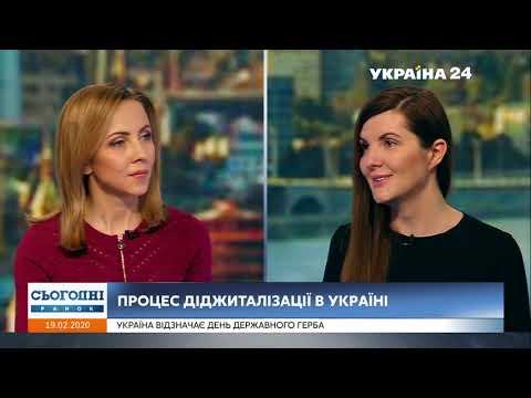 CEO Indigo Tech Recruiters, Катерина Осадчук прокоментувала процес діджиталізації в Україні