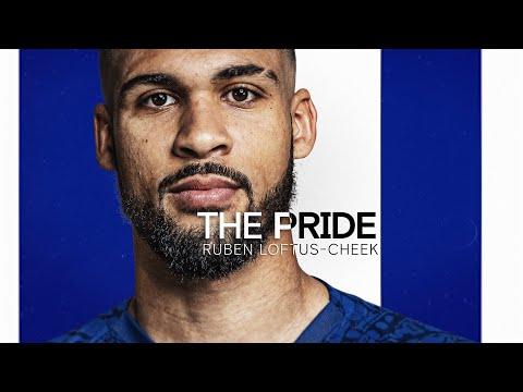Ruben's Inspirational Comeback Story | The Pride: Ruben Loftus-Cheek