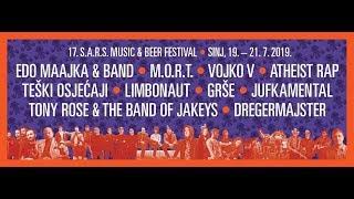 17. SARS Music And Beer Festival [3.dan]
