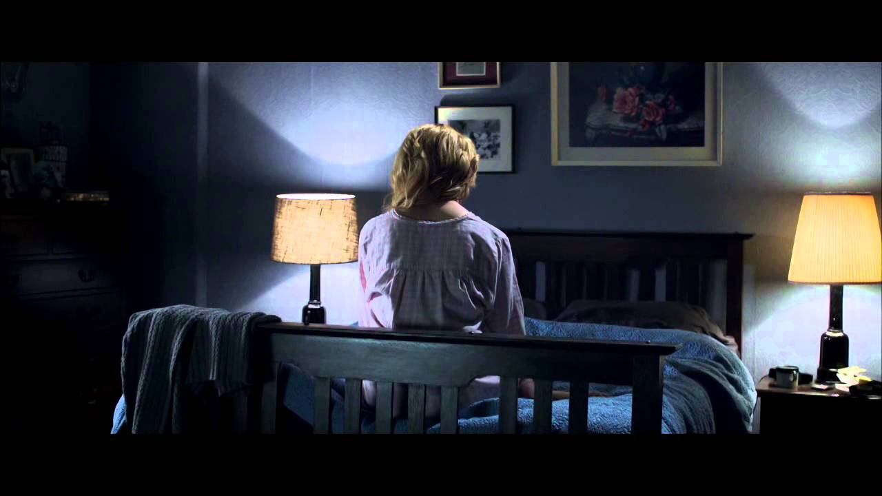 The Babadook Theatrical Trailer