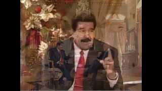 José Vicente Rangel entrevista al Presidente Nicolás Maduro - 14.12.2014