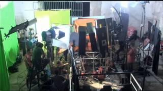 Las Acacias - Making of (parte1/2)