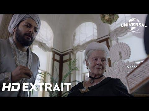 """Confident Royal / Extrait 1 """"Durbar Room"""" VF [Au cinéma le 4 octobre]"""
