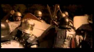 History Channel: Great Battles of Rome at Playr2.com