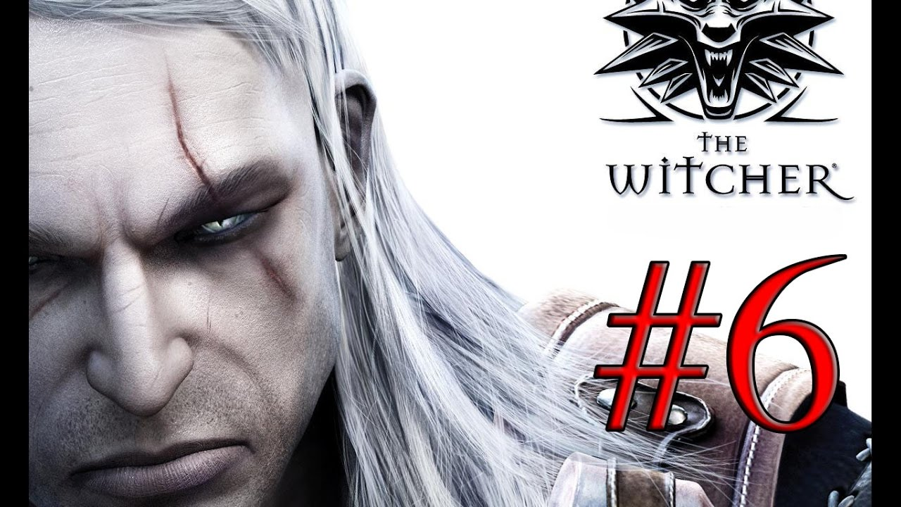 The witcher gameplay espa ol capitulo 6 jard n for Canal pasiones jardin secreto capitulos