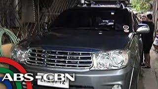 TV Patrol: SUV na ipinagawa, mas dumami ang sira