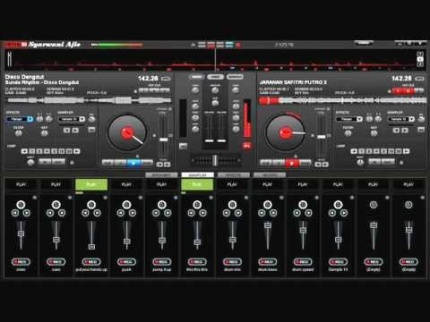 Jaranan Syafitri Putro House Mix (Created Mix Dj Ajie)
