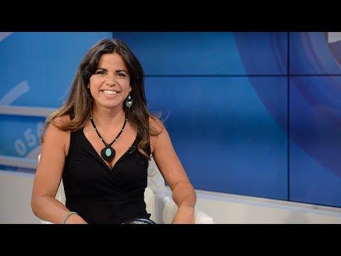 La entrevista   Teresa Rodríguez