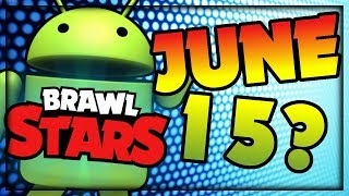 Brawl Stars ANDROID RELEASE Date?! | Global Info | Release Date Speculation
