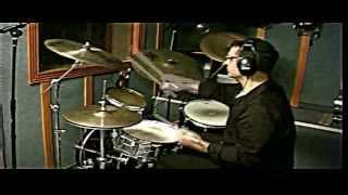 yoni madar jazz solo drum