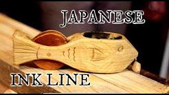 JAPANESE INK LINE
