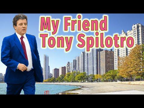 Bedtime Story #5 Tony Spilotro
