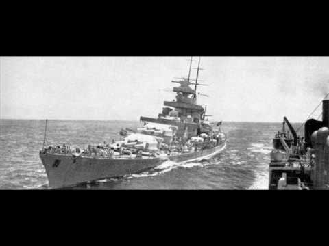the Battleships of the German Navy.
