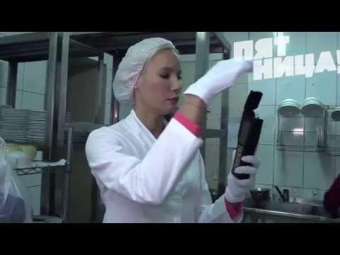 """Использование люминометра (""""Ревизорро"""" в Челябинске)"""