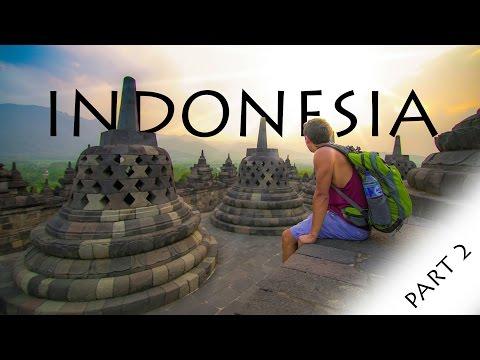 Indonesia - Smooth Trip Shots/Bali/Java | Part2