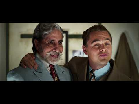 The Great Gatsby - Trailer