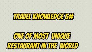 Kayabukiya Tavern - MOST UNIQUE PLACE IN THE WORLD # TRAVEL KNOWLEDGE 5