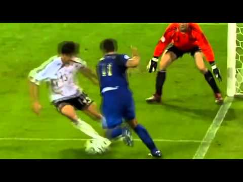 Germany Vs Italy 0 2   World Cup 2006   All Goals & Full Highlights HD