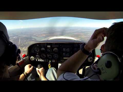 TSTC Discovery Flight