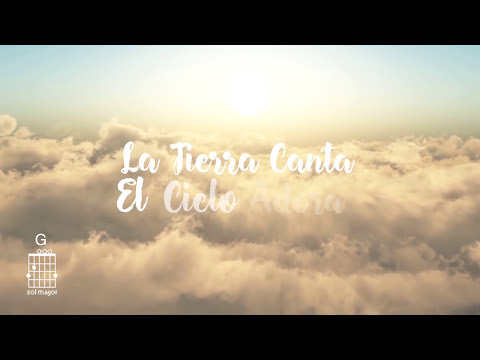 "La Tierra Canta (Official Lyric Video + Acordes ) Grupo Barak -- ""ALBUM RADICAL LIVE"""