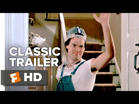 Mr. Mom (1983) Official Trailer  - Michael Keaton, Teri Garr Movie HD